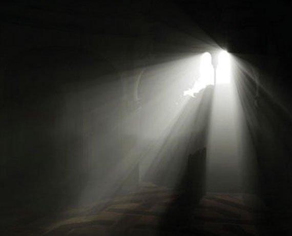 Guarigione Spirituale di un luogo