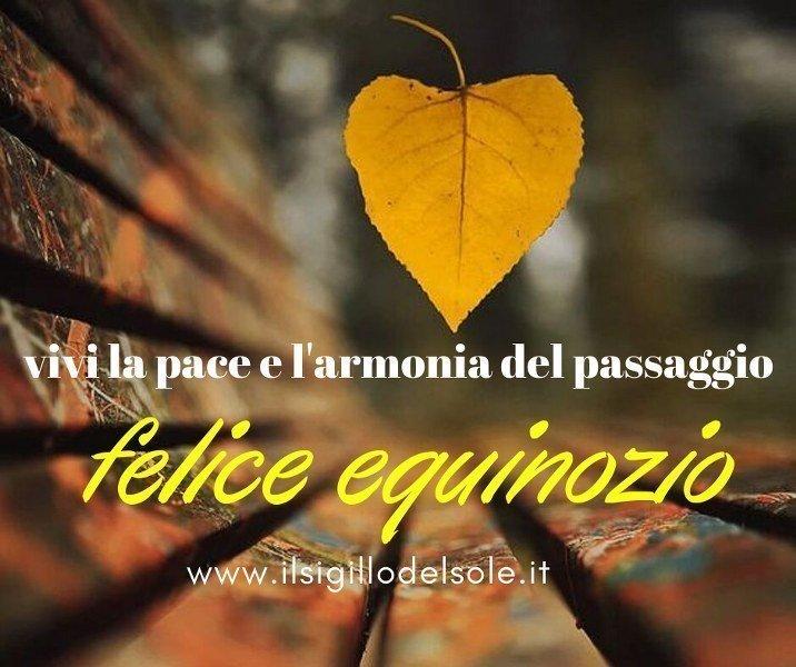 Felice Equinozio