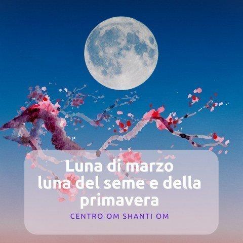 Luna di marzo